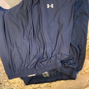 2- Men's size x-large athletic shorts
